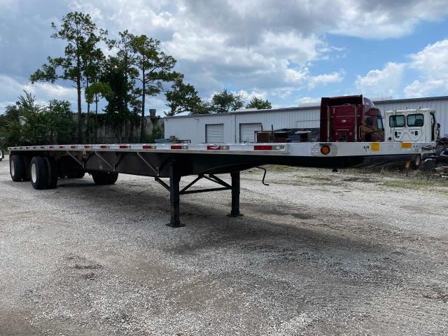Vehiculos salvage en venta de Copart Jacksonville, FL: 2016 Utility Wheels