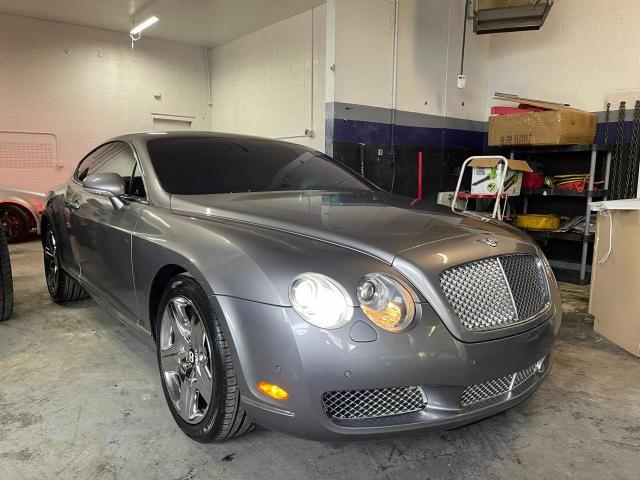 2005 Bentley Continental for sale in Colorado Springs, CO