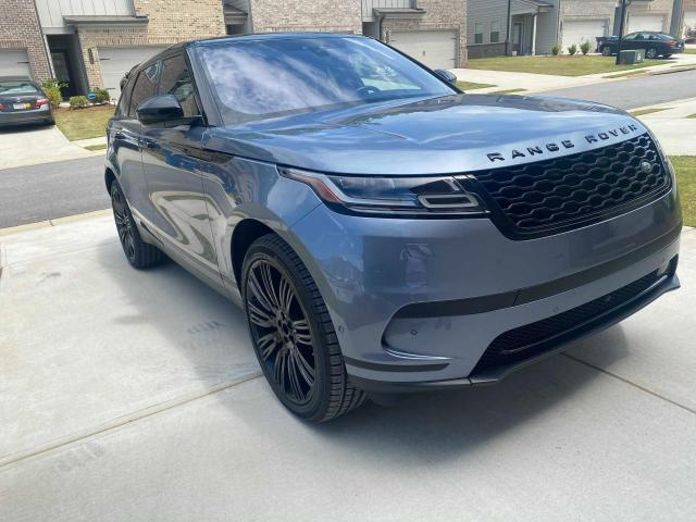 Land Rover Range Rover salvage cars for sale: 2019 Land Rover Range Rover