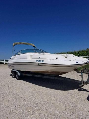 2002 Glastron Boat With Trailer for sale in Columbia, MO