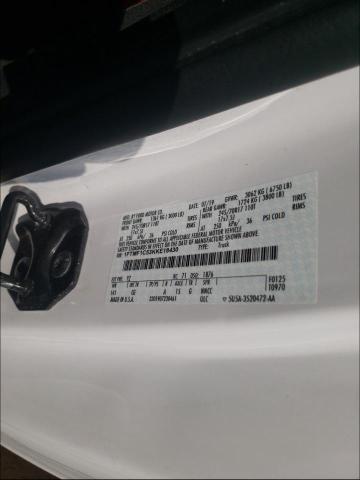 2019 FORD F150 1FTMF1C53KKE18430