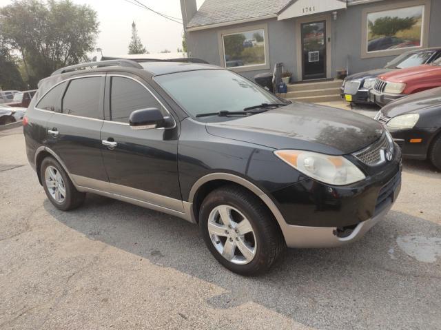 2010 Hyundai Veracruz G for sale in Farr West, UT