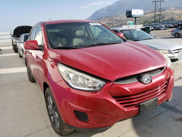 2015 Hyundai Tucson GLS for sale in Farr West, UT