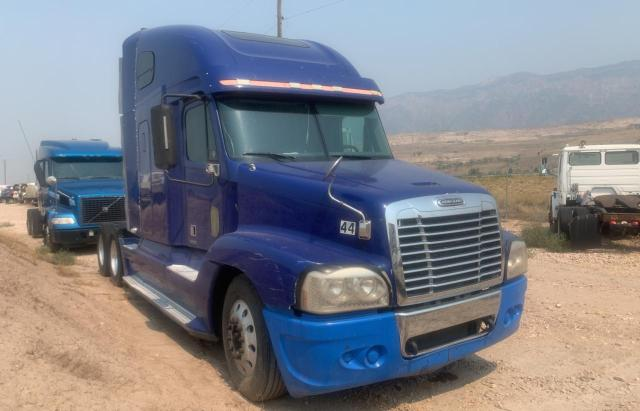 Freightliner Convention salvage cars for sale: 2005 Freightliner Convention