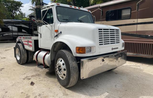 1992 International 4000 4900 en venta en Miami, FL
