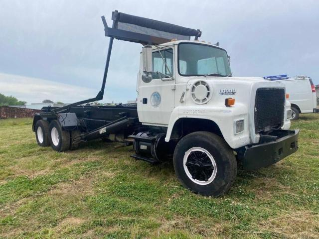 Ford N-SERIES L salvage cars for sale: 1991 Ford N-SERIES L