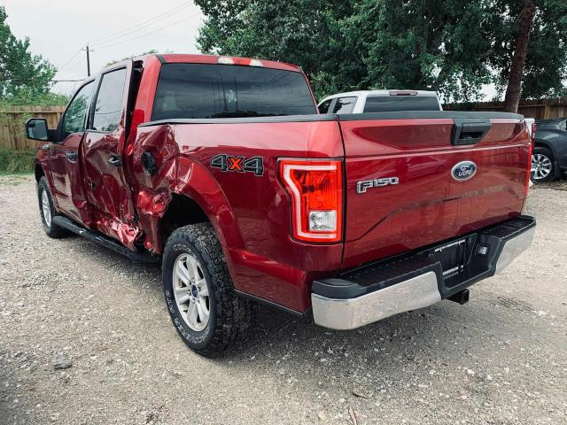 2017 FORD F150 SUPER 1FTEW1EP2HFB57604