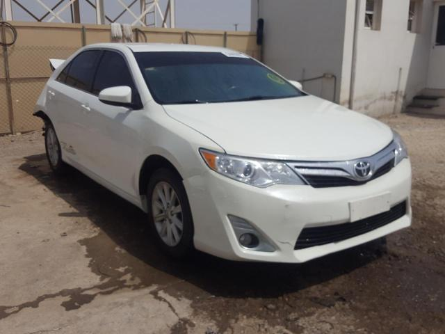 TOYOTA CAMRY 2013. Lot# 54409661. VIN 6T1BF9FK3DX462151. Photo 1