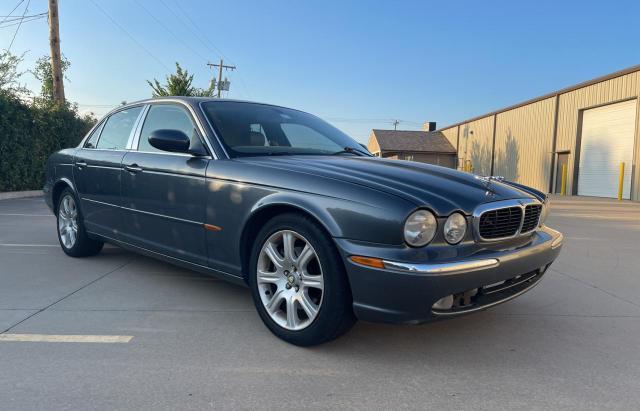 2004 Jaguar XJ8 for sale in Oklahoma City, OK