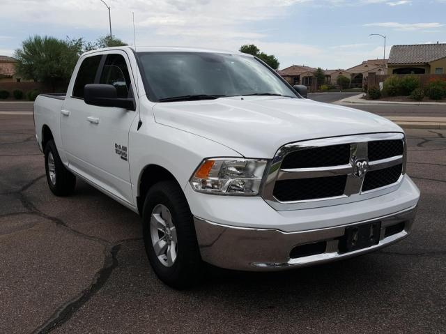 2021 Dodge RAM 1500 Class en venta en Phoenix, AZ