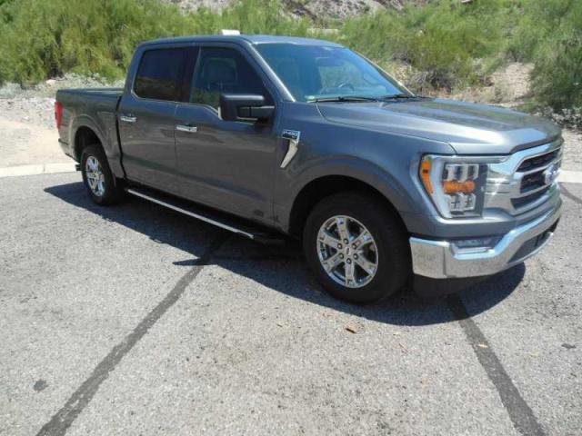2021 Ford F150 Super en venta en Phoenix, AZ
