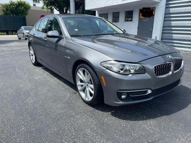 2015 BMW 535 I for sale in Miami, FL
