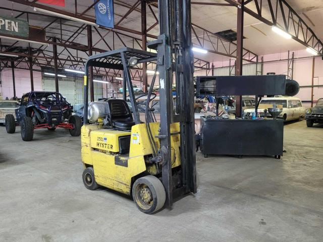 1990 Hyster Forklift for sale in Lebanon, TN