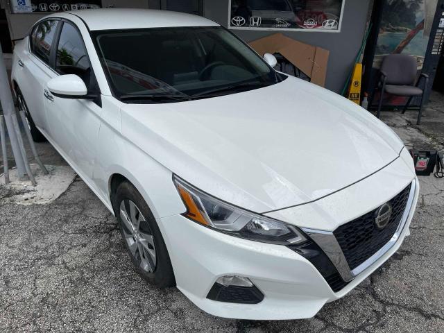 2020 Nissan Altima S for sale in Miami, FL