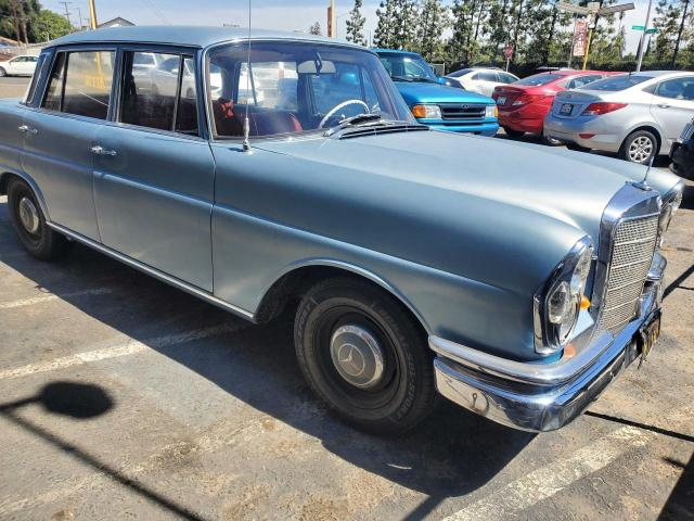 1964 Mercedes-Benz 220 for sale in Fresno, CA