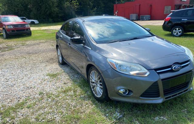 Used 2012 FORD FOCUS - Small image. Lot 56581391