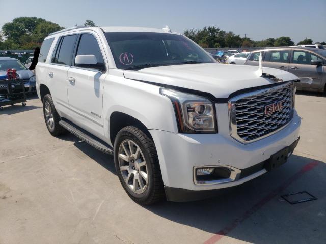 2018 GMC Yukon Dena en venta en Wilmer, TX