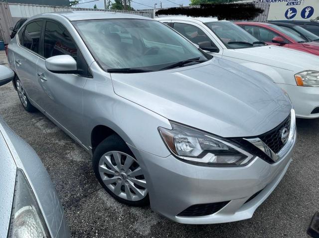 2018 Nissan Sentra S for sale in Miami, FL