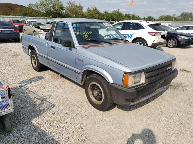 Mazda Vehiculos salvage en venta: 1991 Mazda B2200 Shor