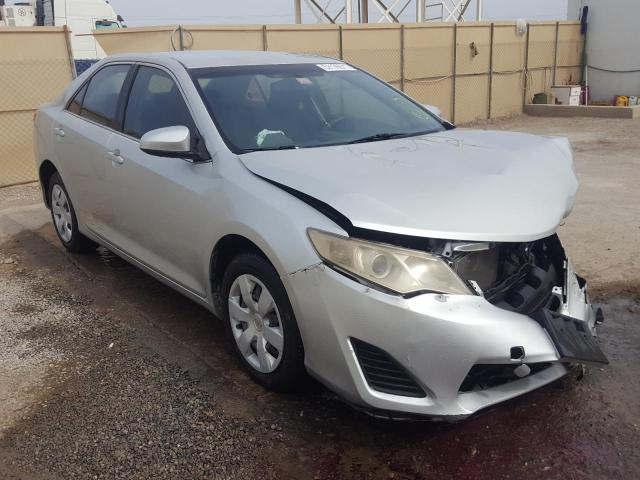 TOYOTA CAMRY 2014. Lot# 57176571. VIN 6T1BF9FK1EX526057. Photo 1