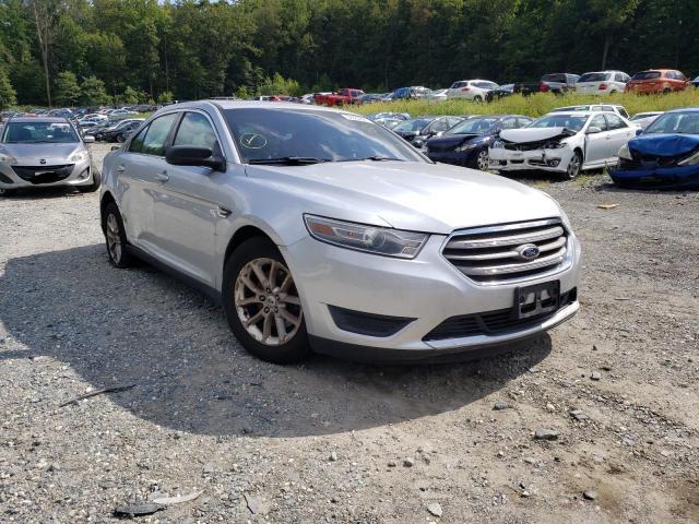 Vehiculos salvage en venta de Copart Finksburg, MD: 2013 Ford Taurus SE