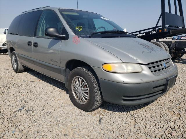 Plymouth salvage cars for sale: 1997 Plymouth Grand Voyager
