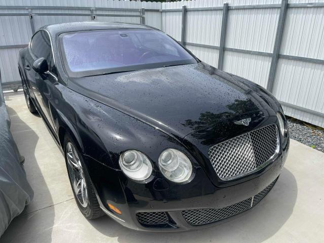 2005 Bentley Continental for sale in Homestead, FL