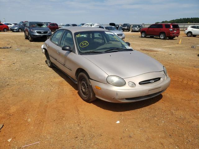 1998 Ford Taurus LX en venta en Longview, TX