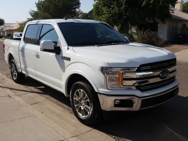 2020 Ford F150 Super en venta en Phoenix, AZ