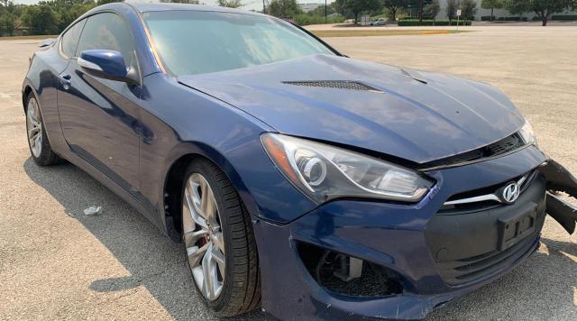 Купить 2016 Hyundai Genesis Co 3.8L