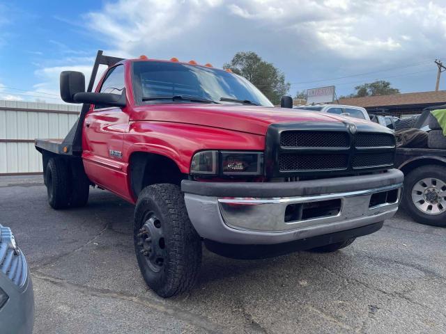 2002 Dodge RAM 3500 en venta en Colorado Springs, CO