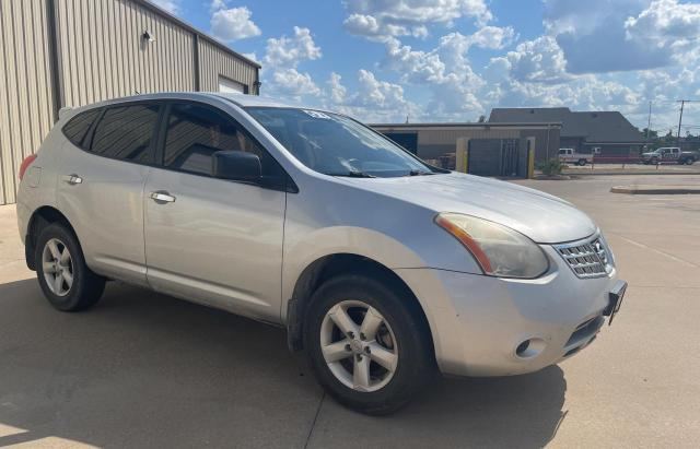 2010 NISSAN ROGUE S JN8AS5MT1AW500994