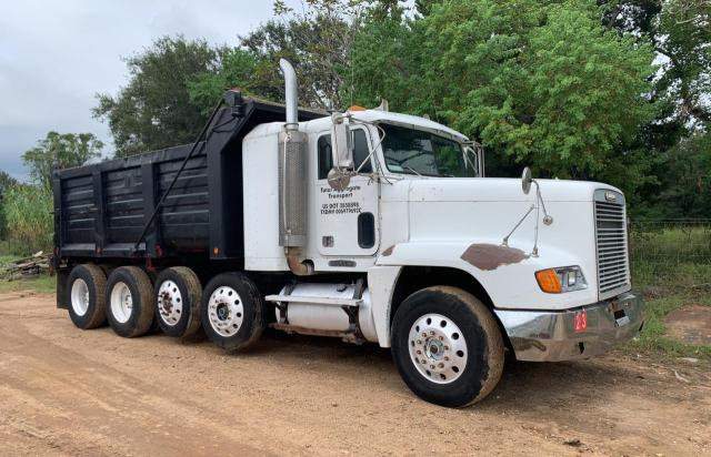 Freightliner Convention salvage cars for sale: 1996 Freightliner Convention