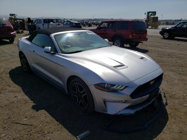 2018 FORD MUSTANG 1FATP8UH5J5110284