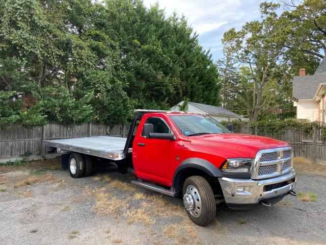 Salvage cars for sale from Copart Baltimore, MD: 2015 Dodge RAM 5500