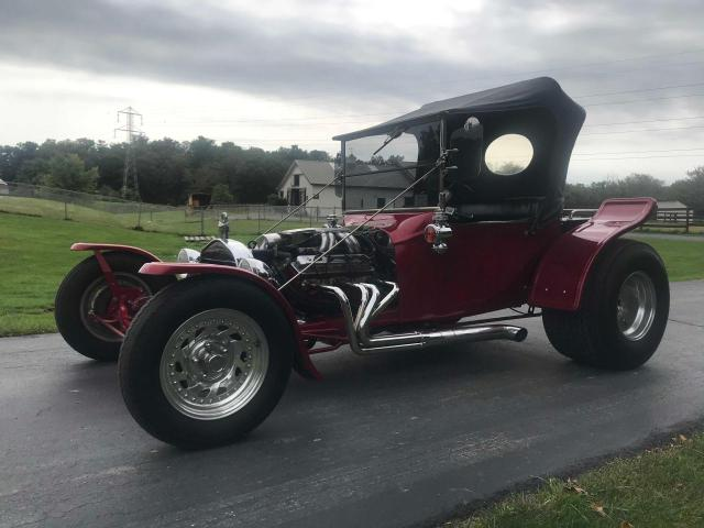 FORD  1923 1