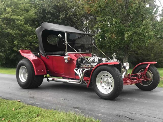 FORD  1923 0