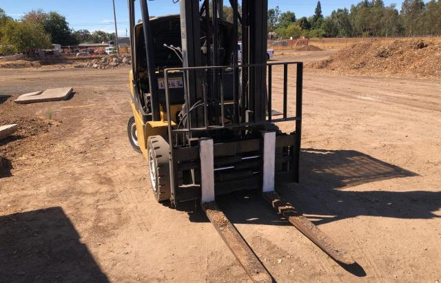 2009 Yale Forklift for sale in Sacramento, CA