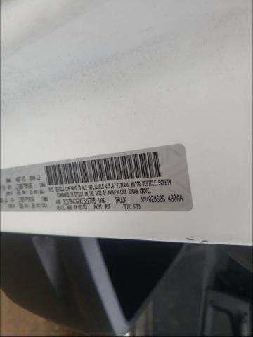 2019 RAM PROMASTER 3C6TRVCG2KE522705