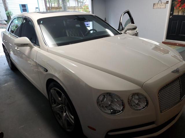 Bentley salvage cars for sale: 2015 Bentley Flying SPU