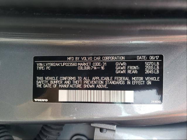 LVY982AK1JP023560