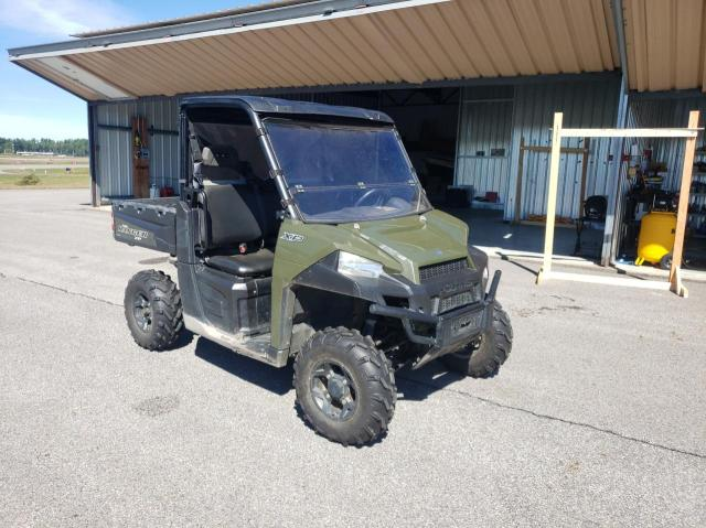 Upcoming salvage motorcycles for sale at auction: 2017 Polaris Ranger XP