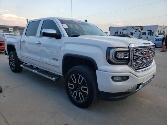 Vehiculos salvage en venta de Copart Grand Prairie, TX: 2014 GMC Sierra K15