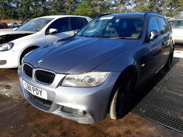 BMW 3 SERIES 2011. Lot# 57713751. VIN WBAUY12030A928275. Photo 1