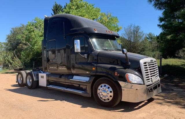 Freightliner salvage cars for sale: 2011 Freightliner Cascadia 1