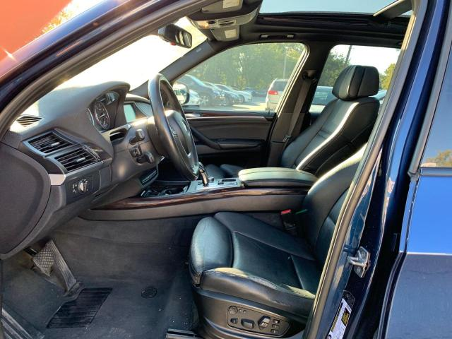 2011 BMW X5 XDRIVE35D