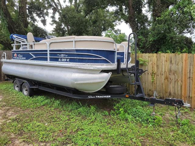 2019 Suntracker Partybarge for sale in Eight Mile, AL