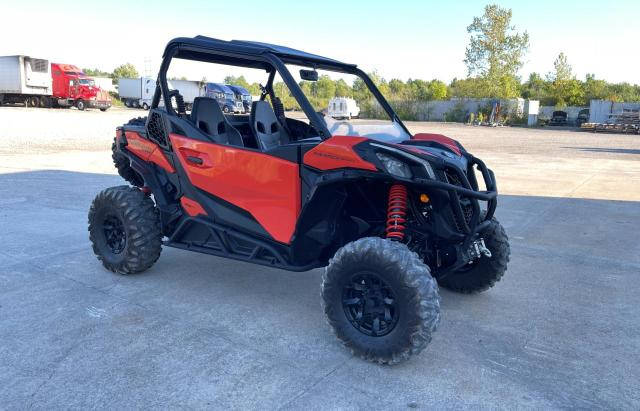 Salvage motorcycles for sale at Columbia Station, OH auction: 2019 Can-Am Maverick S