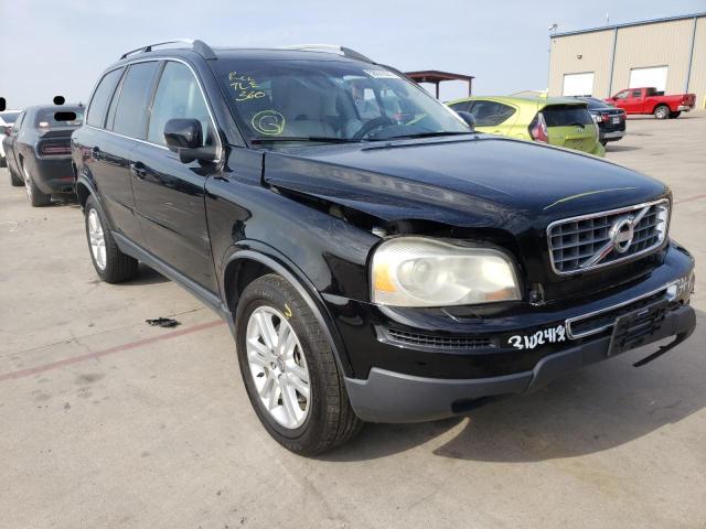 Vehiculos salvage en venta de Copart Wilmer, TX: 2011 Volvo XC90 3.2