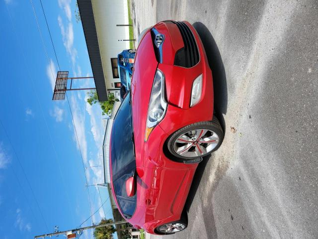 Salvage cars for sale from Copart Orlando, FL: 2014 Hyundai Veloster